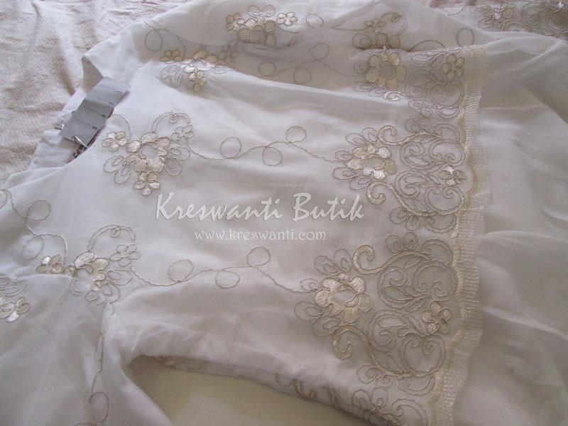 jual baju gamis femina gaun pesta pengantin muslimah modern putih4