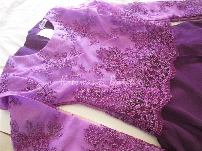 jual baju gamis modis gaun pesta pengantin muslimah modern violet4