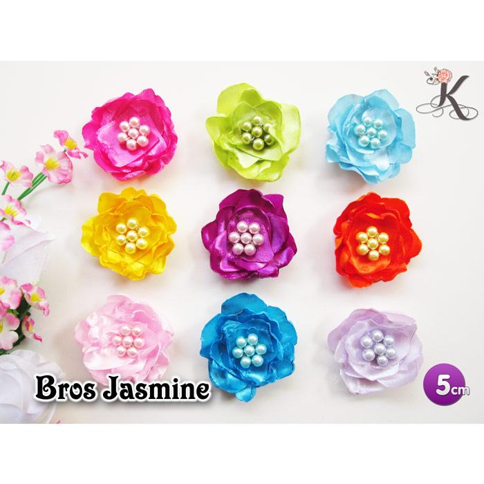 bros bunga jasmine, jual bros bunga murah malang dengan harga grosir