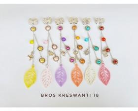bros-hijab-juntai-daun-clay-kreswanti-diamond-brooch-brosdagu-kupu-grosir-hits-murah